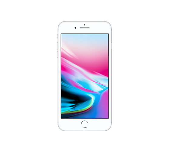 iPhone 8 Plus 256G 銀
