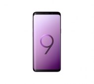 SAMSUNG Galaxy S9+ (128GB) 紫
