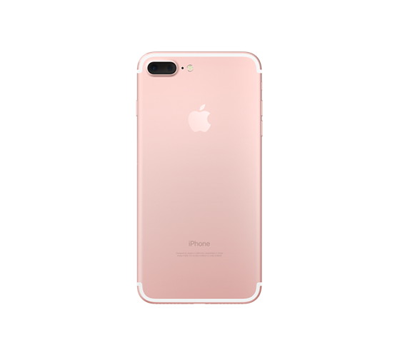 iPhone 7 Plus 256G 粉