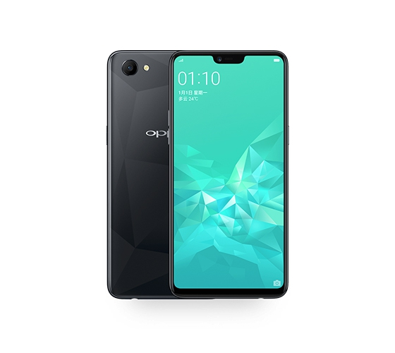 OPPO A3 黑色