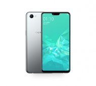 OPPO A3 銀色