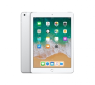 iPad 128G (2018) Wi-Fi + Cellular 銀