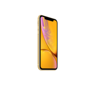 iPhone XR 256GB 黃