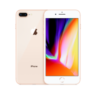 iPhone 8 Plus 128G 金 2019